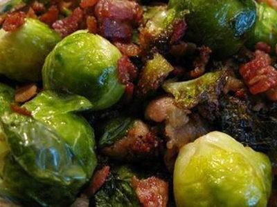 AIP recept- Baconos kelbimbó