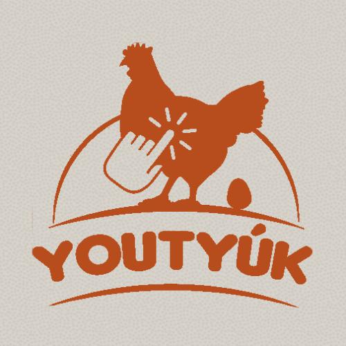 YouTyúk - Neked Tojik
