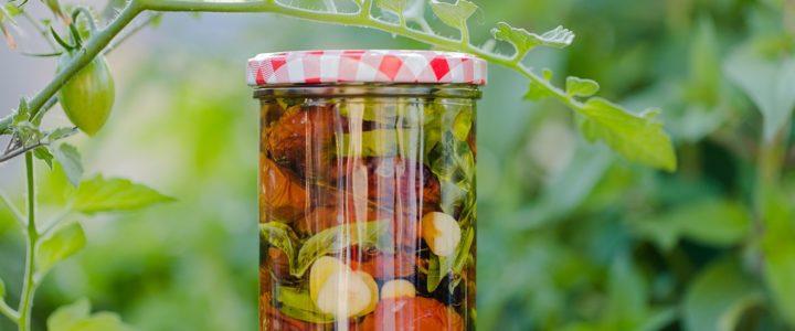 Hogyan tegyünk el télire zöldségeket tartósítószer nélkül?